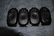 4 MOTOROLA CLP1040 UHF 2 WAY RADIOS ONLY + 90 DAY WARRANTY