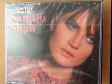 SANDIE. SHAW.  3 cd  boxset. Very best of.   Readers Digest.