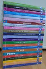 Studio Ghibli Blu-ray Collection | 23x Blu-Ray Filme Deutsche Versionen NEU OVP