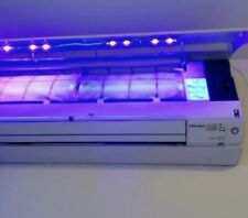 Air Purifier Whole House Uv Light Dual Lamp for Hvac Ac Mini Split Ductless