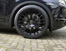 Impaktus Alufelgen 9x20 Zoll 5x130 ET45 Porsche Cayenne S/Turbo Typ 9PA Felgen