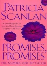 Promises, Promises,Patricia Scanlan- 9780553812886