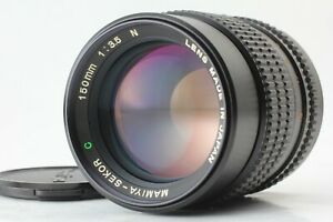 [Near MINT] Mamiya Sekor C 150mm f3.5 N Lens for M645 1000s Pro TL from Japan