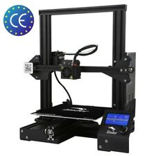 Creality Ender3 3D Printer Resume Print OSHW Certified DC 24V 15A 220x220x250mm
