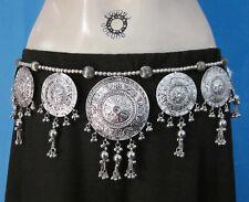 BELT Gypsy Boho Hippie Festival Cosplay Belly Dance Skirt Costume Accessory