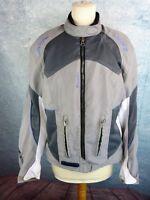 IXON Blouson veste manteau moto femme  Taille 7 - Modèle STRADA