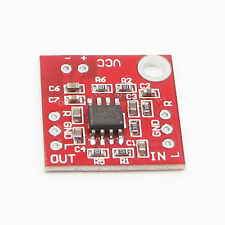 DC 3-6V TDA1308 Stereo Headphone Amplifier Board Module Preamplifier Arduino BBC