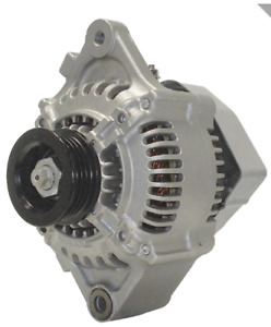 Alternator for 89-92 Daihatsu Charade 50 Amps 1.3L ACDelco 334-1956  T4