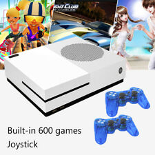 Built-in 600 HD Mini TV Video Game Console Classic Game HDMI output Dual Gamepad