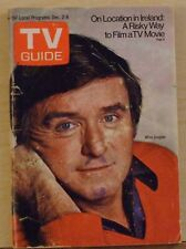 Southern Ohio TV guide - Dec 2-8, 1972: Mike Douglas