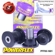 VW Touareg (2002-2010) Powerflex Front Lower Wishbone Front Bushes PFF85-1601