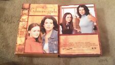 GILMORE GIRLS: THE COMPLETE FIRST SEASON (6-Disc Set) - GREAT COND