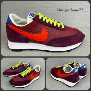 Nike Daybreak, Sz UK 4.5, EU 37.5, US 5, Tailwind, Waffle, Vintage, CQ6358-600