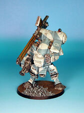 Painted  ~ Battletech, Union: Ares Armored Suit ~ FASA, VOR: The Maelstrom