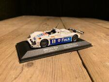 BMW V12 Le Mans 1998 TEAM BMW Motorsport #1 80429422941 DMC