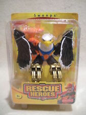 Fisher Price Rescue Heroes Swoops Eagle
