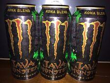 Monster Energy Drink Kona Blend