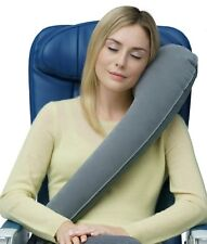 New, Repackaged - Travelrest Ultimate® Inflatable Pillow Grey
