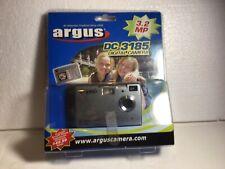 Argus Vintage NEW  3.2 Mega Pixels DC-3185 Digital Camera 2006