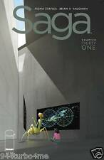 Image Comics SAGA #31 HOT! Brian K Vaughan, Fiona Staples