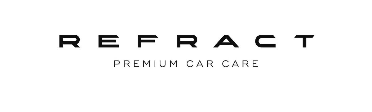 Refract Premium Car Care Products