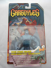 GARGOYLES Quick Strike Goliath Figura COMPLETA DI GIOCATTOLI MOC VINTAGE KENNER 1995