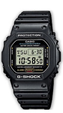 Casio G-Shock Men's Watch  DW-5600 DW-5600E DW-5600E-1V  Brand New 200m  DW5600