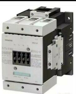 SIEMENS  3RT1065-6AF36 contattore di potenza