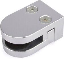 Riggatec Glasscheibenhalter 10 - 16 mm mit M 10 Gewinde