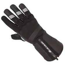 Spada Winter Leather & Textile Motorcycle Gloves