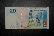 2014 HONG-KONG MID AUTUMN FESTIVAL 20 DOLLARS (GEF)