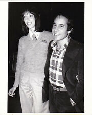Paul Simon Shelley Duvall Original Vintage 1977