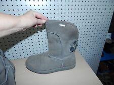 Emu Women winter Boots - size 6 - Charlotte W10843 - gray