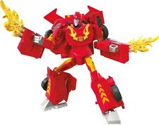 Transformers Cyberverse Adventures HOT ROD Deluxe Figure