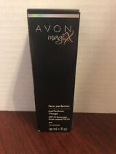 AVON MAGIX FACE PERFECTOR *SPF 20* Colorless Protecting Primer Magic *Sealed* 🌞