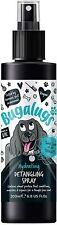 BUGALUGS Dog Detangler Spray Conditioner Spray Matting FAST FREE UK