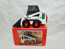 Bobcat Clark 631 Green Skid Steer Loader - Gama - Diecast 1:19 Scale Model NIB