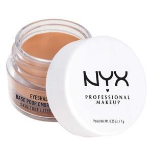 NYX Eye Shadow Base Primer ESB03 Skin Tone Nude