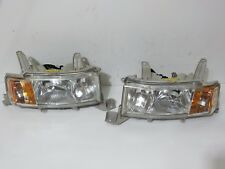 JDM 01-05 Toyota Scion XB Bb NCP31 NCP30 XENON HID Headlights LAMPS OEM PAIRS