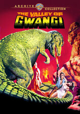 The Valley of Gwangi [New DVD] Manufactured On Demand, Mono Sound