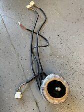 Talema Toroidal Transformer 92261 P7S2 13/02C 010430, 200/208/230/240/250V