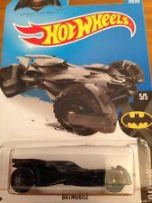 NEW 2016 Hot Wheels HW Batman Series: Batmobile RARE Batman v Superman DC COMICS