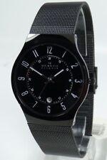 Skagen Denmark reloj relojes reloj hombre 233 xltmb pulsera markenuhr reloj de pulsera nuevo