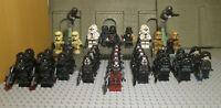 LEGO Star Wars Laserschwert Kylo Ren Lichtschwert Lightsaber Vader 21699 75104