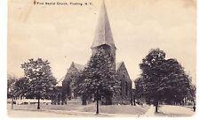 FLUSHING QUEENS FIRST BAPTIST CHURCH, LONG ISLAND NY