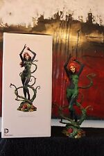 Poison Ivy DC Collectibles New 52 Cover Girls Cold Cast Porcelain Statue