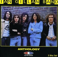 Ian Gillan - Anthology [New CD] NTSC Format, UK - Import