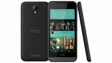 Brand New HTC Desire 520 Quad Core 8MP 8GB Android 5.1 Slate Gray Unlocked OZ