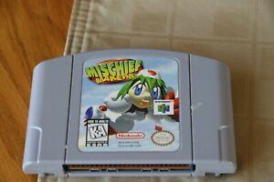 Mischief Makers (Nintendo 64, 1997)