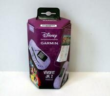 Garmin vivofit jr. 2 Disney Princess Character Icons